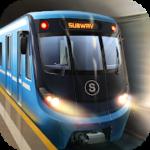 Subway Simulator 3D v 3.0.2 Hack mod apk (Unlimited Money)