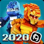 Super Pixel Heroes 2020 v 1.2.201 Hack mod apk (Unlimited Money)