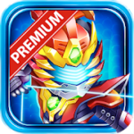 Superhero Armor City War Robot Fighting Premium v ​​1.0.11 Hack mod apk (Unlimited coins / gems / diamonds / CD time reduced)