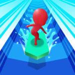 Water Race 3D Aqua Music Game v 1.2.2 Hack mod apk (Unlimited Gems)