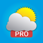 Weather 14 days Pro 6.10.2_pro APK Paid