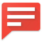 YAATA  SMS MMS messaging 1.44.2.21732 Premium APK