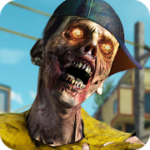 Zombie Dead Call of Saver v 6.1.0 Hack mod apk (Unlimited Money)